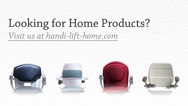 Stair Chairs for HAndi-Lift home website link